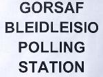 Local Elections May 2017