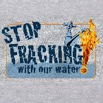 Keep Fracking out of Cheshire
